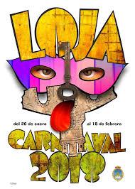 Carnaval Loja 2018 en Café Bar Quintana