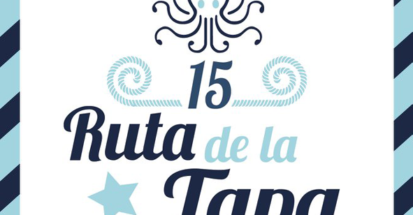 15ª Ruta de la Tapa - 2018 - Eventos en Loja - Gastronomía lojeña